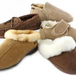old friends slippers - various styles