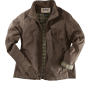 Stormy Kromer Wear Weather jacket for her