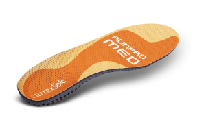 Currex InSoles - runpro medium